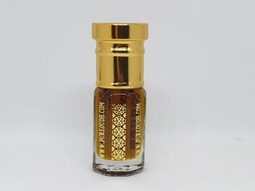 2018 Chanthaburi Pure Oudh Oil