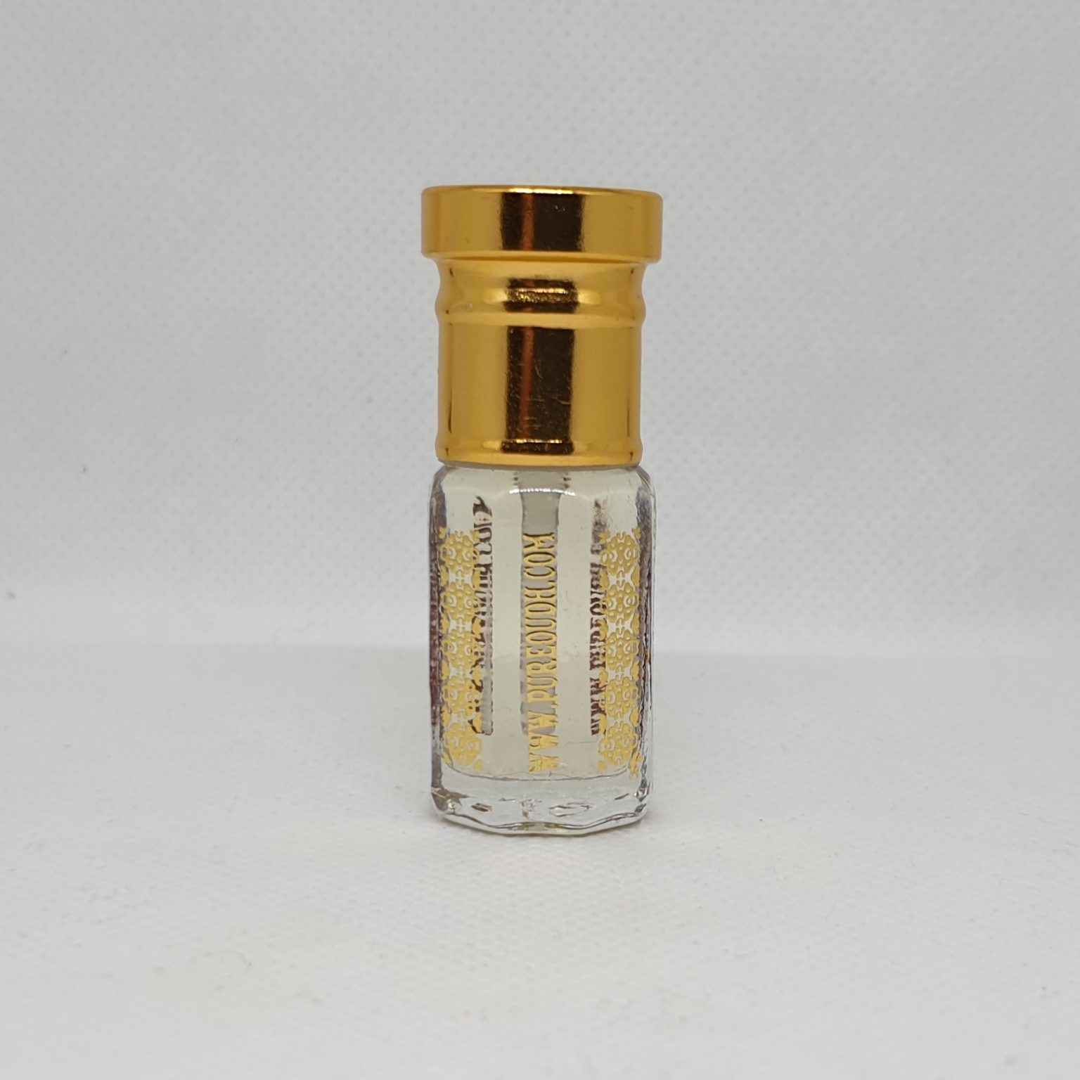 3ml Pure Indian Rose Oil